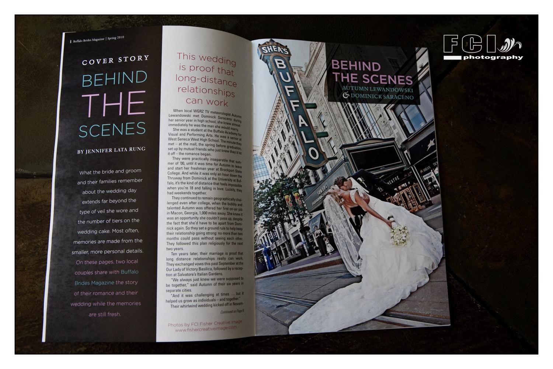 Buffalo Brides Magazine