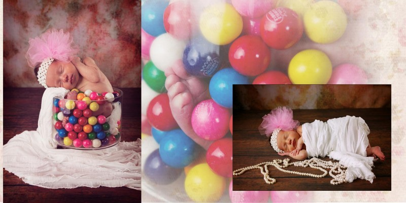 Maternity and Newborn Photography