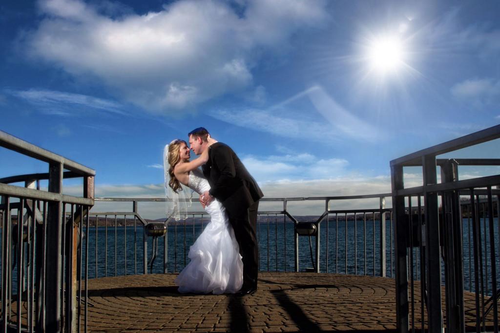 Destination Wedding Photography Skaneateles Lake Fisher